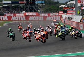 La MotoGP verso un calendario da 22 gare