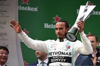 Hamilton punta a diventare il più grande in F1, ecco 5 record di Schumacher che può battere