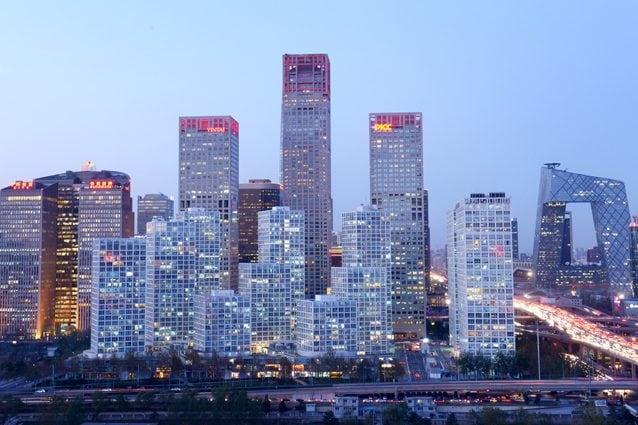 Pechino – Getty images