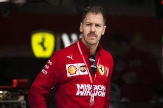 Nel Regno Unito sono convinti: Vettel potrebbe ritirarsi a fine stagione