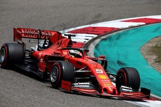 Strategia conservativa per la Ferrari a Baku, ecco i set di gomme per il GP d'Azerbaijan