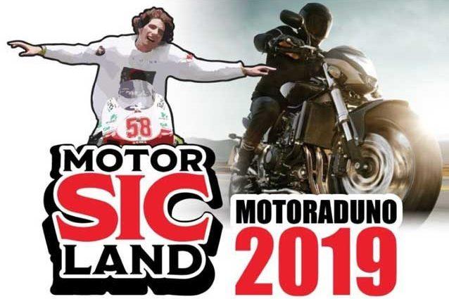 La locandina del MotorSic Land 2019