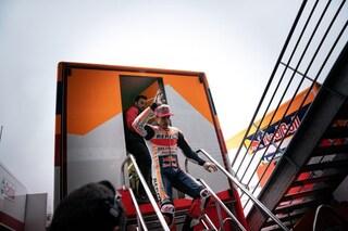"""MotoGP, Marquez: """"Al Mugello avversari molto forti e vicini"""""""