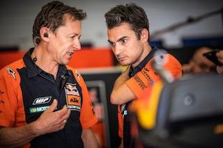 MotoGP, Pedrosa di nuovo sulla KTM. Inizierà il lavoro di tester a giugno