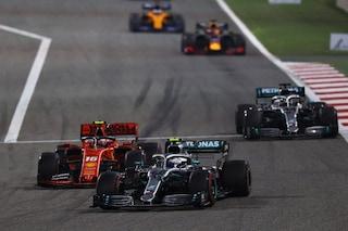 Mercedes all'attacco in Canada, strategia gomme più conservativa per Ferrari e Red Bull
