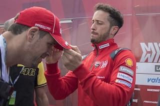 A Jerez 200 gare in MotoGP per Andrea Dovizioso