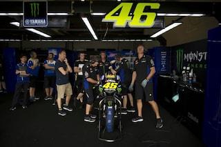 MotoGP Le Mans, GP di Francia 2019