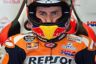 """MotoGP, Lorenzo: """"Mai ricevuto un ultimatum dalla Honda"""""""