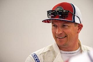 Raikkonen taglia un traguardo storico, quello di Monaco sarà il suo GP numero 300