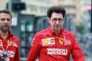 """Binotto: """"Vettel ha fatto il giro perfetto: pole inaspettata in un periodo difficile, ci serviva"""""""