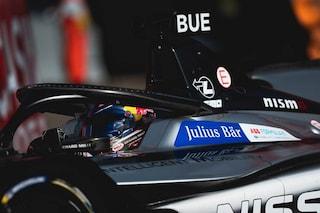 Formula E, Nissan e.dams in Germania per puntare alla vittoria