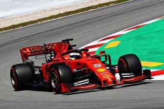 Ferrari all'attacco, a Montecarlo è all-in sulle gomme soft per cercare la prima vittoria