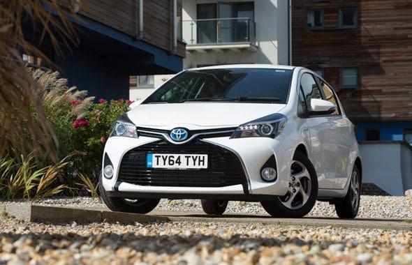 Toyota Yaris / Toyota