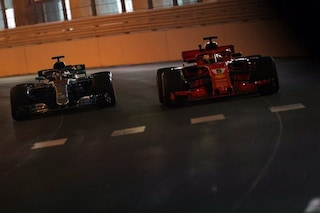 Hamilton e Vettel a Monaco, i due piloti cercano la vittoria per rendere omaggio a Niki Lauda