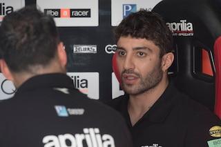 Andrea Iannone sospeso dalla FIM per doping