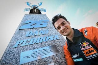 MotoGP, la curva 6 di Jerez intitolata a Dani Pedrosa