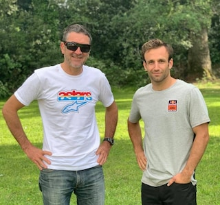 MotoGP, Zarco prende un coach: arriva il mito JM Bayle