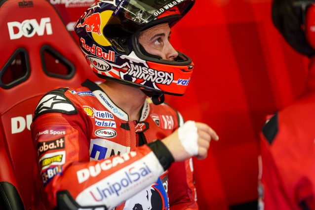 MotoGp, Quartararo davanti nelle prove a Le Mans, poi le Ducati