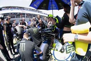 MotoGP 2019, orari tv del GP d'Italia: la gara del Mugello in diretta su Sky e TV8