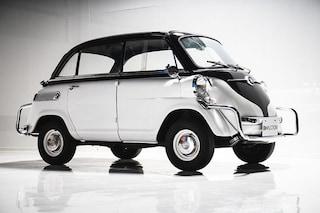 Bmw Isetta 600 all'asta, la rivale della Fiat 600 in vendita in Giappone