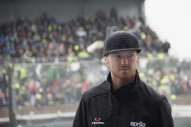 Bradley Smith – Getty images