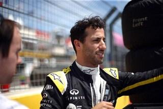Nuove power unit a Spa per Mercedes, Renault e Honda: in Belgio penalizzati 6 piloti