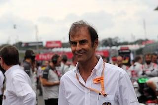 """Pirro spiega il perché della penalità a Vettel: """"Dispiace, ma l'integrità sportiva deve prevalere"""""""