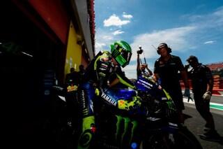 MotoGP Mugello, Gran Premio d'Italia 2019