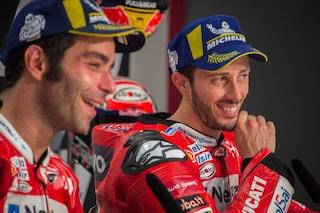 """MotoGP, Dovizioso: """"Ducati competitiva anche a Barcellona"""""""