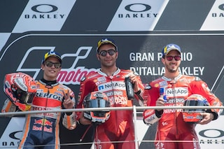 MotoGP, Ducati alleata contro Marquez: la spietata strategia di Petrucci e Dovizioso