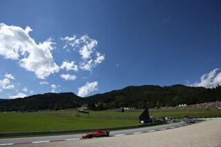 F1, Ferrari in Austria con due set di gomme soft in meno alla Mercedes