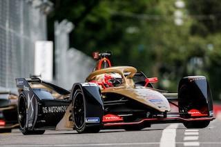 Formula E: Vergne re di Berna, la vittoria in Svizzera vale il trofeo Voestalpine al francese