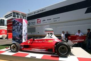 Il GP d'Austria ricorda Niki Lauda, sul tracciato esposta la sua Ferrari 312 T