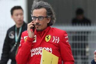 """Mekies: """"Vettel non ha infranto il regolamento in Canada, abbiamo prove schiaccianti"""""""