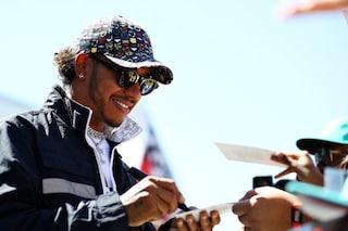 """Hamilton: """"Red Bull e Ferrari veloci, in Canada sarà battaglia. Lauda? E' sempre nel mio cuore"""""""