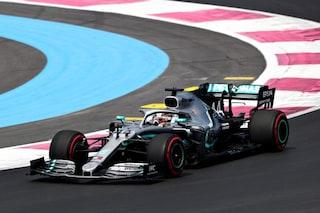 F1 GP Francia 2019