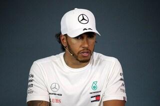 """Hamilton: """"A Silverstone siamo sempre stati forti, ma attenzione a Ferrari e Red Bull"""""""