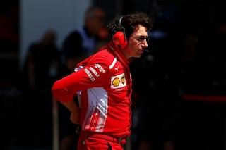 """Binotto: """"Penalità ingiusta, Vettel è il vincitore morale del GP del Canada"""""""