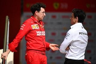 """Binotto: """"Silverstone pista sfavorevole alla Ferrari, ma ogni gara fa storia a sé"""""""
