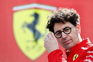 """Ferrari, Binotto: """"Sochi diversa, un buon bilanciamento sarà la chiave"""""""