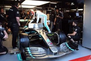 Hamilton ha rischiato di perdere il GP del Canada, Mercedes indagata e poi assolta a Montreal