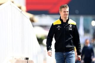 Ferrari, ipotesi Hulkenberg per il 2020: potrebbe essere il terzo pilota del Cavallino