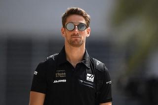 Tentato furto in casa Grosjean, il pilota della Haas mette in fuga i rapinatori