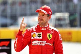 Vettel cerca conferme, il tedesco in Ungheria per eguagliare Senna