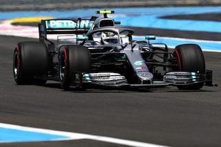 F1 GP Francia, Prove libere 3: è sempre Bottas a comandare, Leclerc precede Vettel