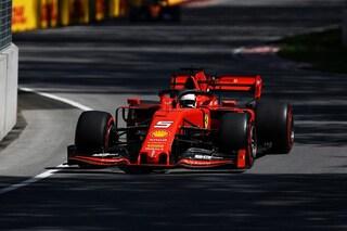 Vettel vuole infrangere il tabù, il tedesco in Francia a caccia della prima vittoria