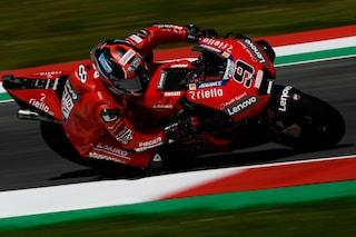 MotoGP: al Mugello la domenica più bella di Petrucci