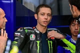 """MotoGP, Valentino Rossi vuota il sacco: """"Galbusera? Avrei potuto sostituirlo già in Tailandia"""""""