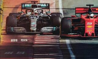 F1, la Ferrari presenta istanza di revisione per la penalità di Vettel in Canada