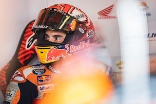 """MotoGP, Marquez non abbassa la guardia: """"A Brno nulla è scontato"""""""